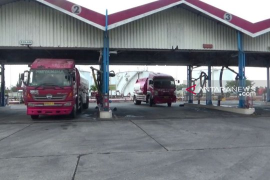 Kebutuhan BBM di Madiun saat Lebaran diprediksi naik empat persen