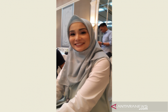 Kisah hijrah Soraya Larasati, kini mantap berhijab dan jalankan sunnah