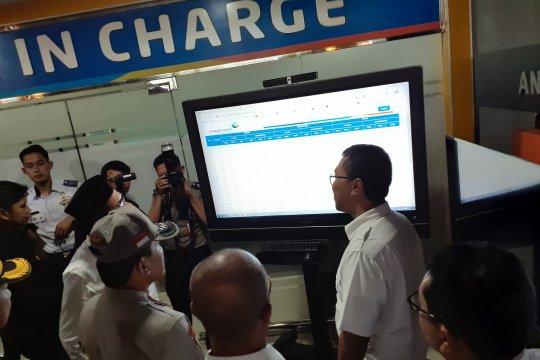 Gubernur : Pemudik gunakan jalur udara berkurang karena tiket mahal