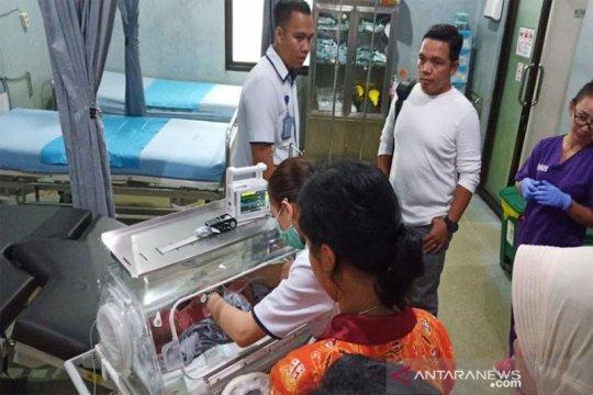 Polres intensifkan pencarian pembuang bayi di Palangka Raya