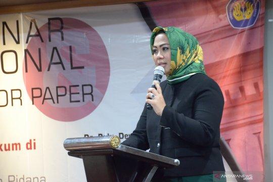 Bupati Karawang kehilangan ibu terbaik Ani Yudhoyono