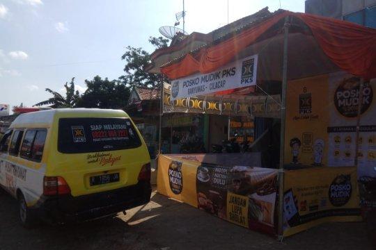 PKS Jateng siapkan posko mudik dengan berbagai layanan