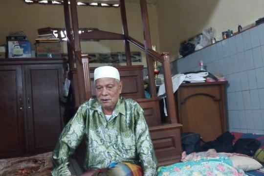 Jamaah Tarekat Naqsabandiyah Padang gelar takbiran Idul Fitri