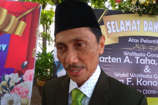 Bupati Gorontalo targetkan nilai invetasi mencapai Rp2 triliun