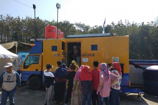 Kementerian PUPR siagakan 32 mobil toilet fasilitasi sanitasi pemudik