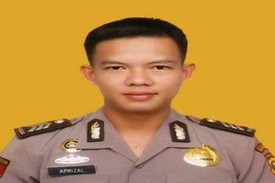 Seorang polisi tewas ditembak di Mesuji Makmur, Sumsel