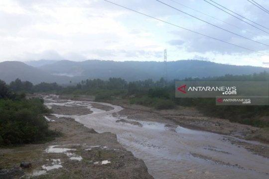 Fraksi Nasdem Sulteng minta Pemerintah tata alur Sungai Paneki-Sigi