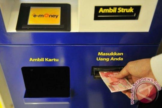 Lebaran, Mandiri perkirakan transaksi e-money di tol naik 20 persen