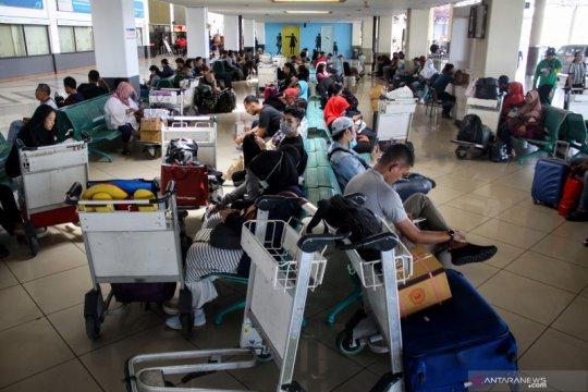 Pembangunan perluasan Terminal 1 Juanda capai 54 persen