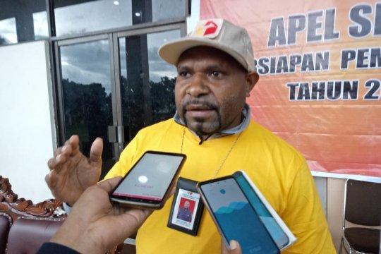 Bawaslu: 24 laporan kecurangan pemilu di Mimika tidak memenuhi syarat