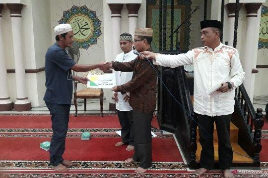 Wakil Bupati apresiasi kinerja Baznas Gorontalo Utara
