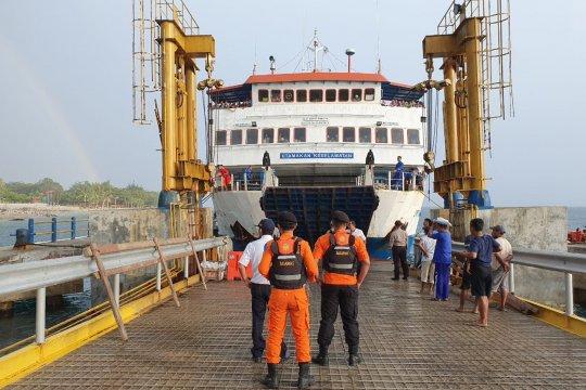 Basarnas Palu tingkatkan pemantauan arus mudik di pelabuhan