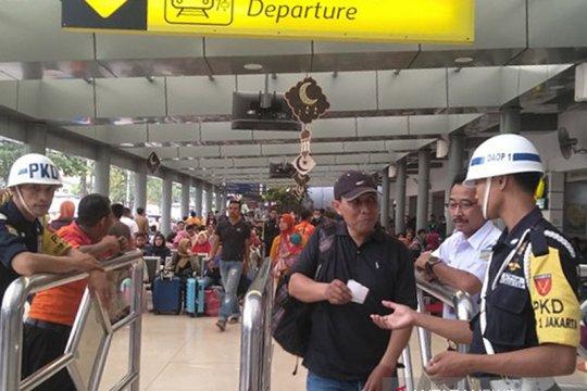 H-2 Lebaran, pemudik di Stasiun Pasar Senen capai 26.998 penumpang