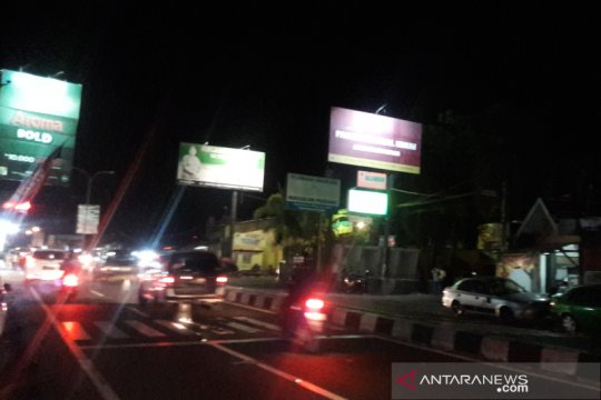 Puncak arus mudik di Jalan Wates diperkirakan H-1 Lebaran