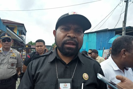 Bawaslu: Tak ada PHPU DPRD Mimika di MK