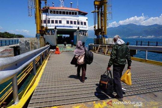 BMKG imbau pemudik laut di Teluk Tolo dan Perairan Banggai waspada