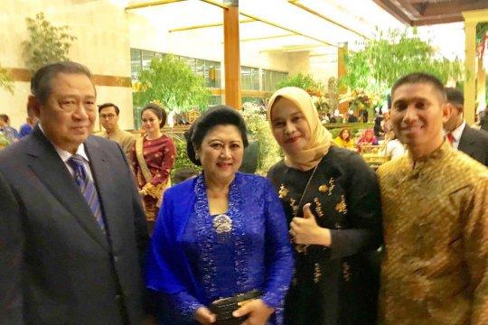 Kapolres Lumajang sebut Ani Yudhoyono sosok inspiratif