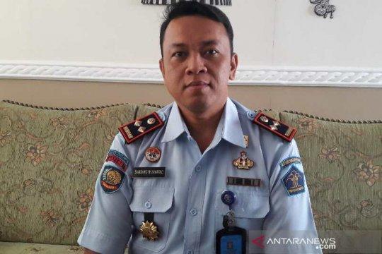 63 narapidana Rutan Temanggung dapat remisi