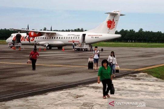 Kemenpar: presiden tangani permasalahan harga tiket pesawat