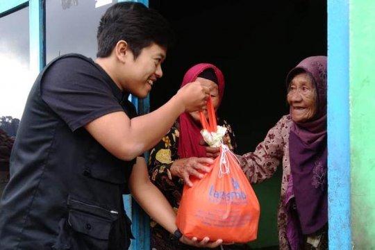Lazismu Kabupaten Magelang salurkan 5.749 bingkisan Lebaran