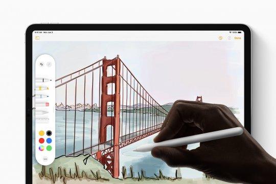 iPadOS, sistem operasi terbaru khusus iPad