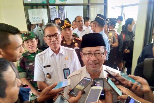 Bupati Cianjur imbau warga tidak arak-arakan bedug
