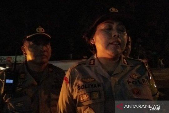 Polres Cianjur tingkatkan kewaspadaan pascaledakan bom Sukoharjo
