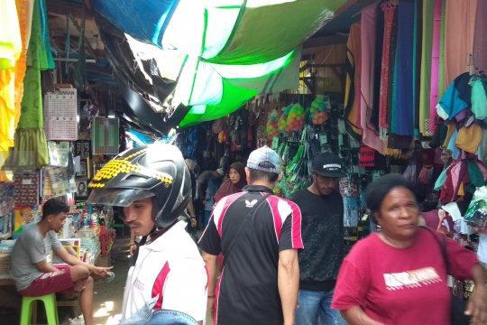 Penjualan kue kering di Sorong Papua Barat meningkat