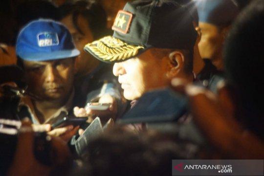 Kapolda: bom Kartasura serangan kepada petugas kepolisian