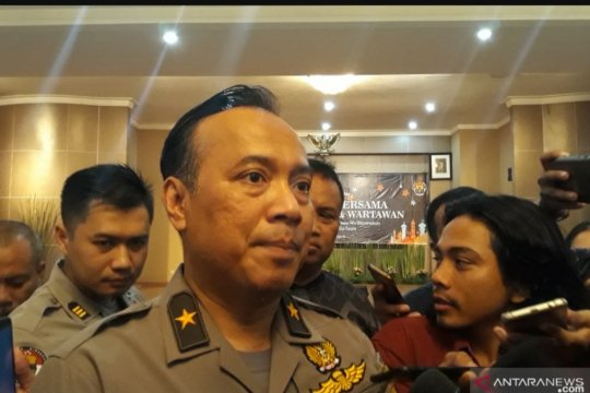 Polisi pastikan dua orang ditangkap di Cirebon tidak terkait terorisme