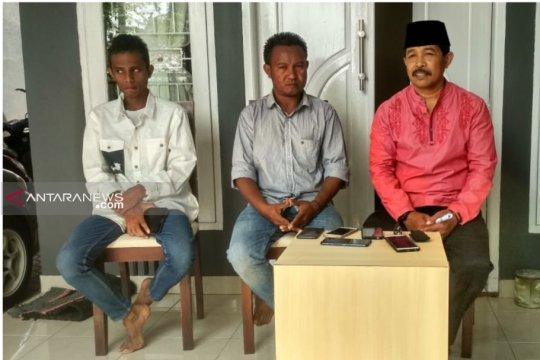 Di Kota Kupang malam takbiran difokuskan di masjid dan lapangan