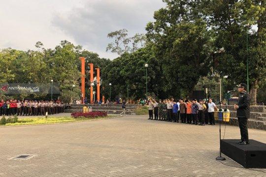 Warga Kota Malang diminta tidak lengah jaga kondusifitas keamanan