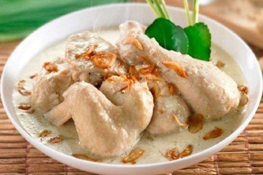 Menu Lebaran - Sayur Godog Lebaran ala Chef Bahran