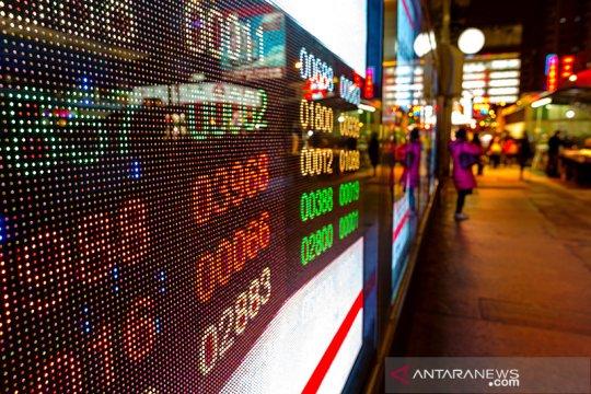 Bursa saham Hong Kong ditutup 0,13 persen lebih rendah