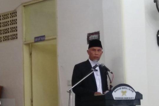 Wali Kota Padang: Idul Fitri momentum lahirkan generasi berkualitas
