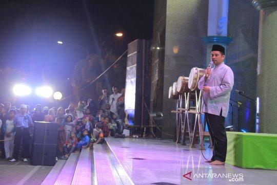 Wali Kota targetkan peserta Festival Bedug Tangerang lebih banyak