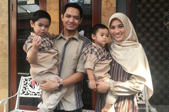 Putra Dude - Alyssa keranjingan ke masjid