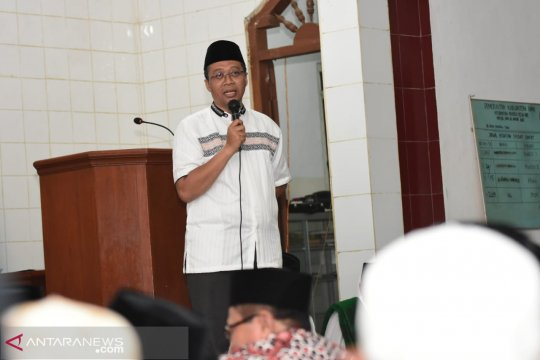 Gubernur Zulkieflimansyah ajak warga wujudkan NTB Gemilang