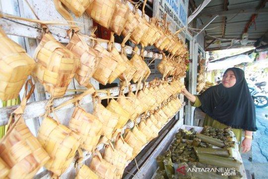 Gebyar Ketupat Pemprov Gorontalo akan dipusatkan di Atinggola