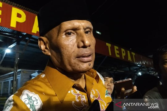 Wali Kota Jayapura ajak warga jaga toleransi