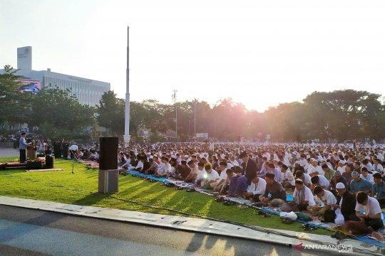 Usai Ramadhan, Ridwan Kamil ajak warga Jabar jaga kondusivitas