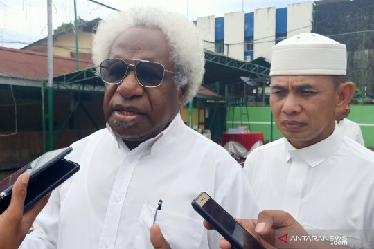 FKUB apresiasi shalat Ied di Papua berjalan lancar
