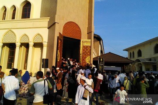 Masyarakat Karawang diajak pandai memahami momentum Idul Fitri
