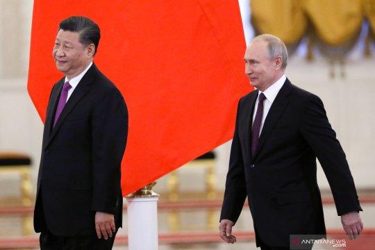 Rusia kepada China: Kami bisa saja melarang ekspor kayu