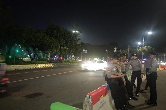 Polisi utamakan pendekatan persuasif halau takbiran keliling