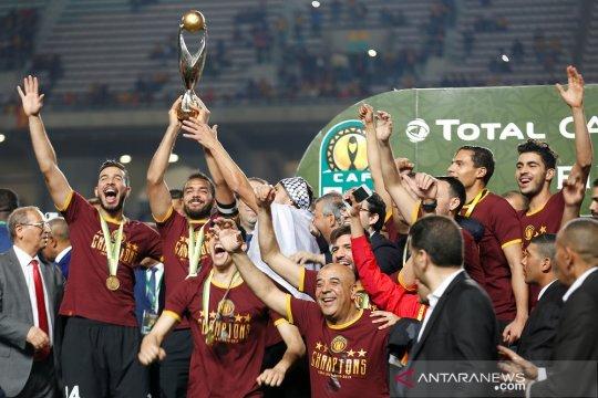 Laga kedua final Liga Champions Afrika bakal diulang
