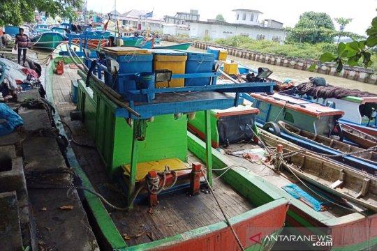 Nelayan di Aceh tidak melaut selama Lebaran