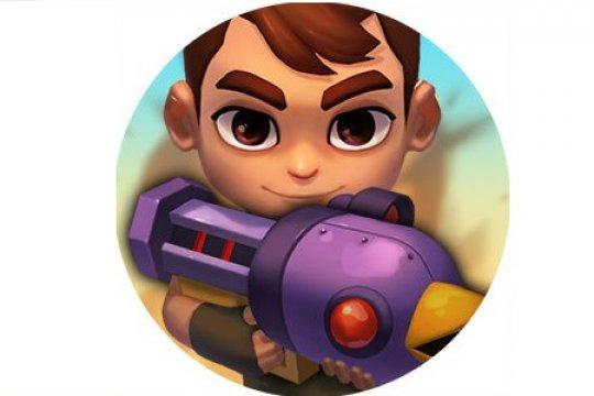 Zynga luncurkan Tiny Royale™ khusus di Snap Games