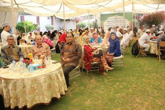WNI di Pakistan rayakan Lebaran bersama di KJRI Karachi