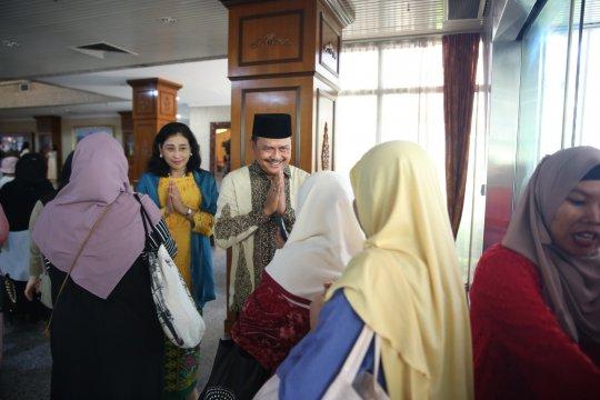 Dubes: Lebaran momentum diaspora Indonesia pererat persaudaraan